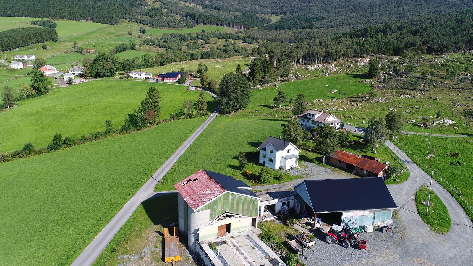 Vindafjord kommune