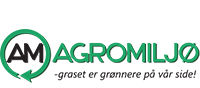 Agromiljø Logo